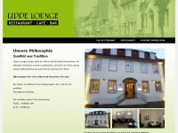 Lippe-lounge-lemgo.de