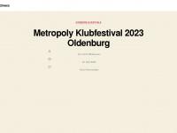 2mecs.de Webseite Vorschau