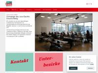 jusos-bezirk-braunschweig.de