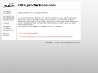 ods-productions.com