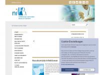 krankenhausinfektionen.info