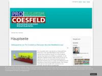 pro-coesfeld.de