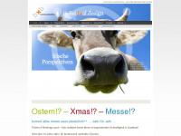 bxb-werbeagentur.de Webseite Vorschau