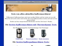 kaffeemaschinentest.net