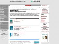 baufachinformation.de