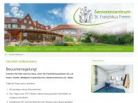 st-franziskus-freren.de