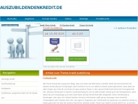 auszubildendenkredit.de