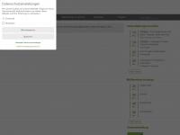 kirchberg-pielach.at Webseite Vorschau