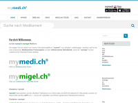 mymedi.ch