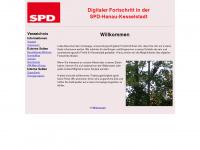 spd-hanau-kesselstadt.de