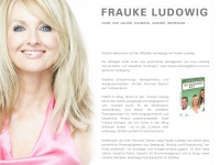 fraukeludowig.com
