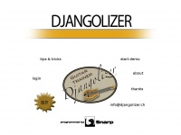 djangolizer.ch