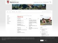 Aesch-lu.ch