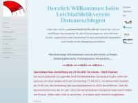 Lv-donaueschingen.de