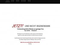 am-designteam.de Webseite Vorschau