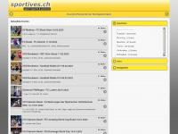 sportives.ch
