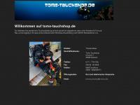 toms-tauchshop.de
