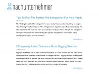nachunternehmer.com