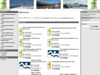 3muc.de Webseite Vorschau