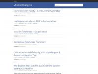 vfl-etschberg.de
