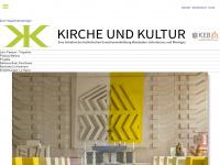 kirche-und-kultur.de Webseite Vorschau
