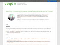 Caqd.de