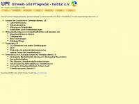 upi-institut.de