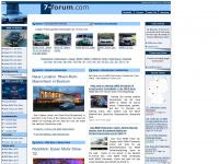 7-forum.com Webseite Vorschau