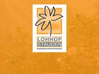 lohhof-stauden.de