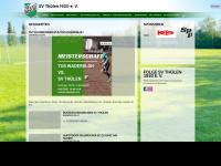 Sv-thuelen.de