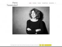 petratessendorf.de Webseite Vorschau