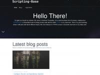 scripting-base.de