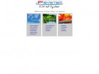 fsystem.at Webseite Vorschau