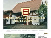 hgv-unterliederbach.de
