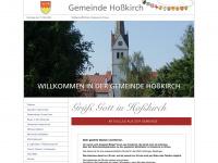 gemeinde-hosskirch.de