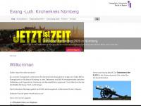 kirchenkreis-nuernberg.de Thumbnail