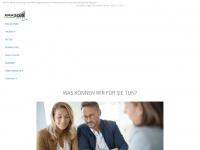 amadeus-group.de Webseite Vorschau