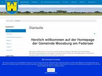 moosburg-am-federsee.de