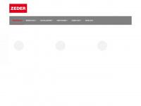 zeder.info