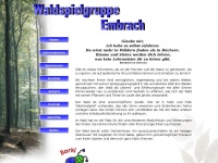 waldspielgruppe-embrach.ch
