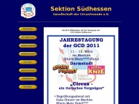 Gcd-suedhessen.de