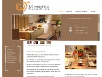 Loewenstein-raumgestaltung.de