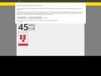 lottosachsenanhalt.de Webseite Vorschau