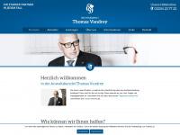anwaltskanzlei-vandrey.de