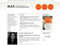 Leistungsschutzrecht.info