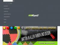 4fighter.com Webseite Vorschau