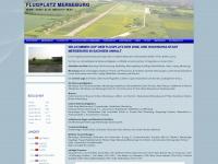 flugplatz-merseburg.de