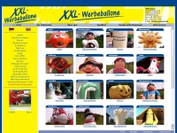 xxl-werbeballone.de Thumbnail
