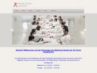 Karate-sandersdorf.de