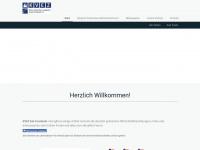 kvez.de Webseite Vorschau